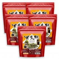 麻油紫菜酥(原味)5包組