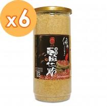 100%黃金亞麻仁粉(6入組)